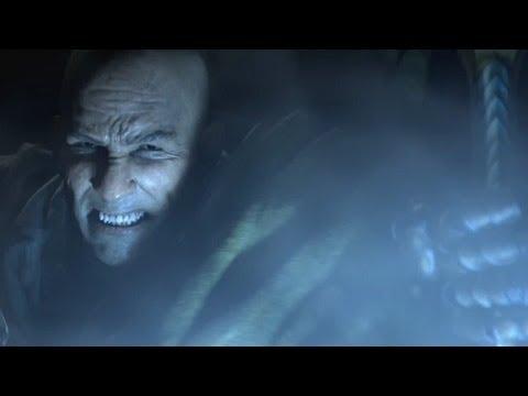 Diablo III: Reaper of Souls - Opening Cinematic - Gamescom 2013