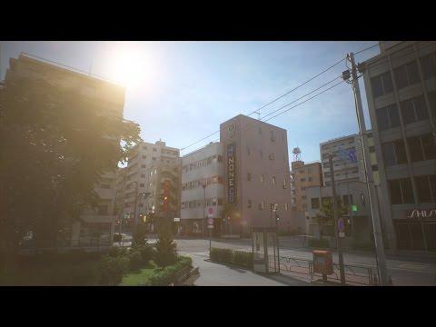 NoneCG Japan