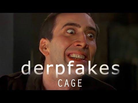 Nic Cage | Mega Mix One