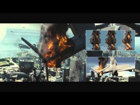 Transformers: Dark of the Moon VFX digitaldomain