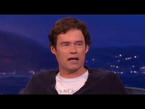 Bill Hader impersonates Arnold Schwarzenegger [DeepFake]