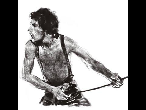 Draw the Legend - Freddie Mercury