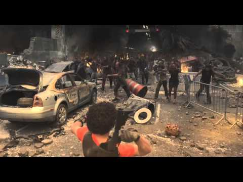 """Behind the Scenes of """"Surprise"""" - Official Call of Duty: Black Ops 2 Video"""