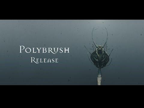 Polybrush Release Trailer