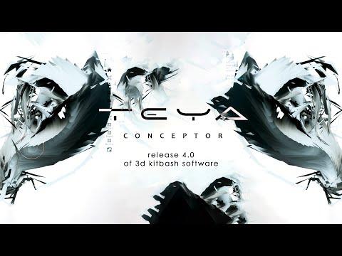 Teya Conceptor 4.0 Trailer