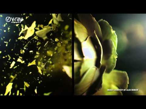 V-Ray Film & Visual Effects Demo Reel 2011