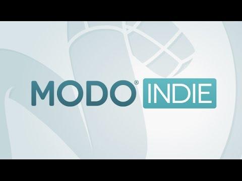 MODO indie Trailer