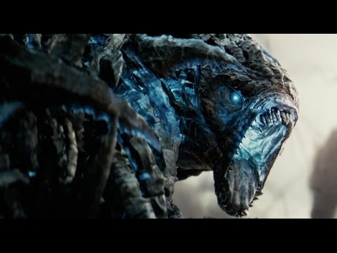 Sony Pictures Imageworks - Winter 2015 Sizzle Reel