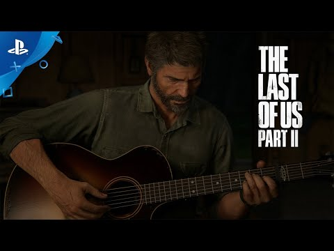 『The Last of Us Part II』 (日本語版)ストーリートレーラー