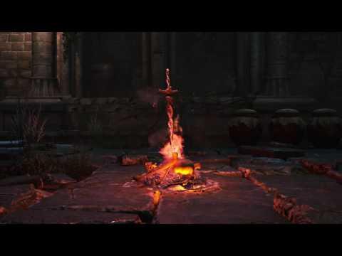 [UE4] Dark Souls III: Farron Keep Perimeter