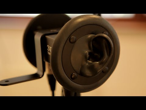 Hellblade Development Diary 15: Binaural Audio Tests