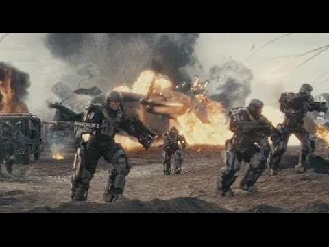 Sony Pictures Imageworks - Explosions