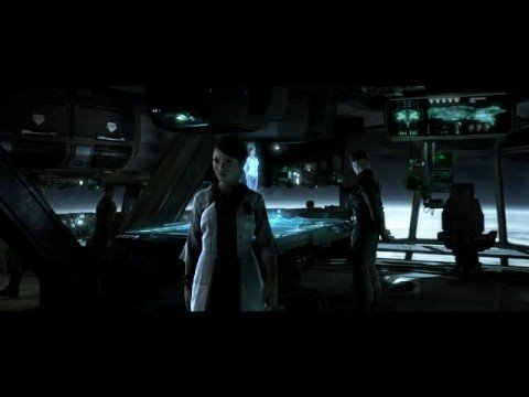 Halo Wars Cinematic Trailer: Open The Relic