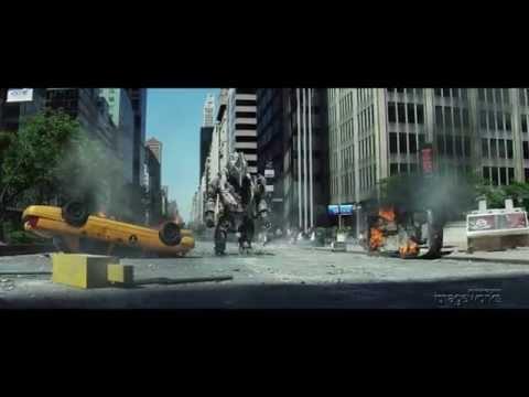 The Amazing Spider-Man 2 - Creating Rhino Shot Build
