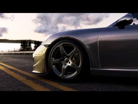 Project Cars - Trailer: Hübsche DX11-Autos