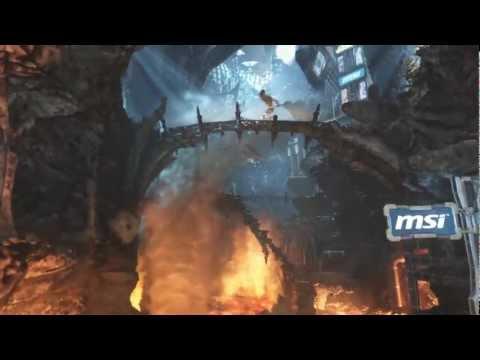 3DMark Fire Strike - DirectX 11 - 2560x1440 resolution