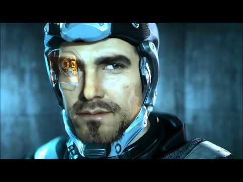 Mass Effect challenge Final video
