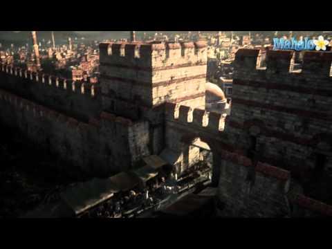 Sid Meier's Civilization V Walkthrough - Opening Cinematic (Part 1)