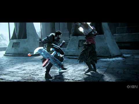 Dragon Age 2 Trailer - Destiny Extended