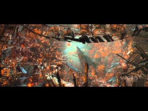 The Hobbit: An Unexpected Journey VFX | Weta Digital