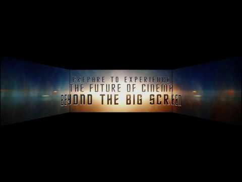 Star Trek Beyond - Official Barco Escape Trailer (2016)