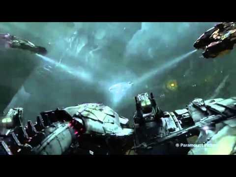 Star Trek Into Darkness VFX Breakdown