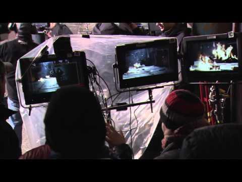 Underworld: Awakening - Behind the Scenes [part 1]