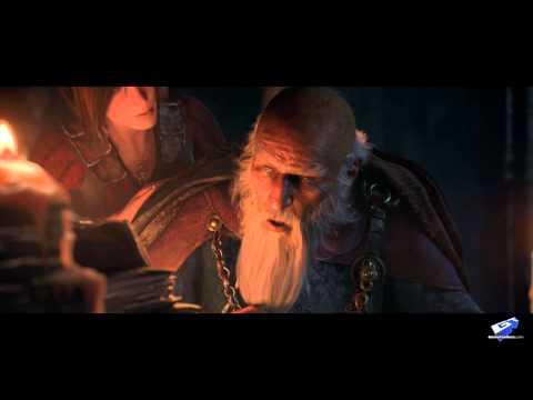 VGA 2011: Diablo 3 Exclusive Intro Cinematic
