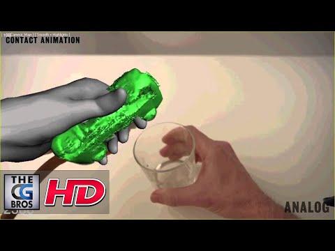 "CGI VFX Making Of : ""Hands"" for Honda by - Analog"