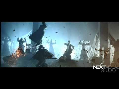 VFX Showreel 2011 - '14 Blades' VFX By NEXT Visual Studio, 넥스트비쥬얼스튜디오