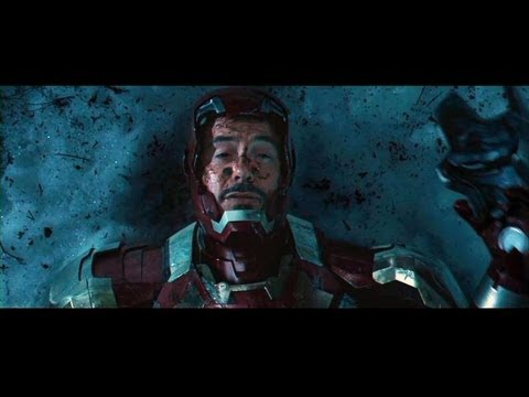 「アイアンマン3」日本語字幕入り予告編