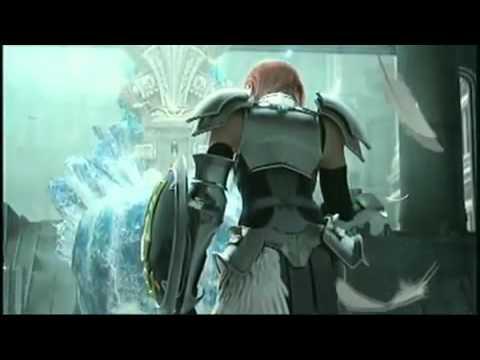 Final Fantasy XIII-2 (Bandes-annonces )