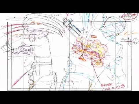 「原画セレクション!」200回記念動画 「ソードアート・オンラインⅡ」オープニング