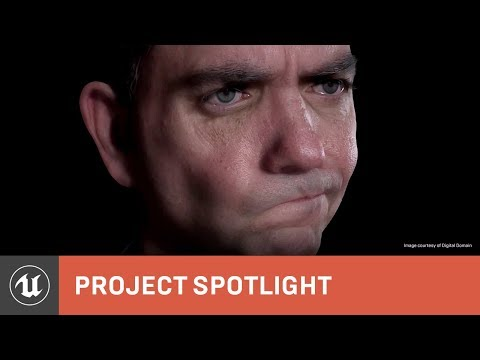 Crafting the Ultimate Digital Human for Virtual Production | Unreal Engine