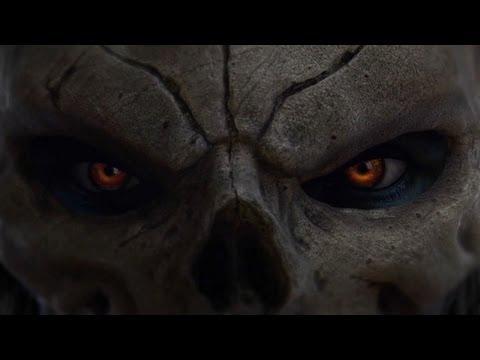 Darksiders II Death Lives Teaser Trailer - Official
