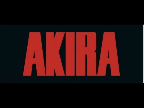 The Akira Project - Live Action Trailer (Official)