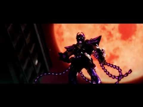 映画『聖闘士星矢 LEGEND of SANCTUARY』 特別映像3