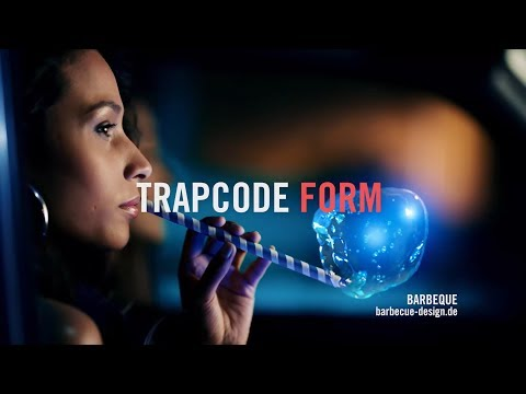 Trapcode Form