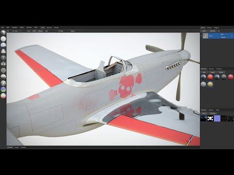 Real-Time Path Tracing | ArmorPaint