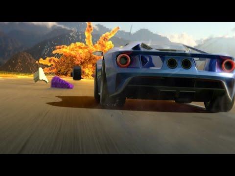 Forza Motorsport 6 - Legacy トレーラー