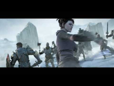 Dragon Age: Origins Official Sacred Ashes 2 Trailer