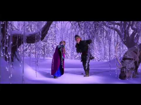 ディズニーアニメ 映画「アナと雪の女王」日本版予告編PV #Frozen #Disney movie