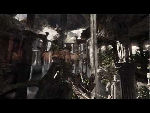 Enlighten Engine - Next Generation of Lighting Technology For PS4