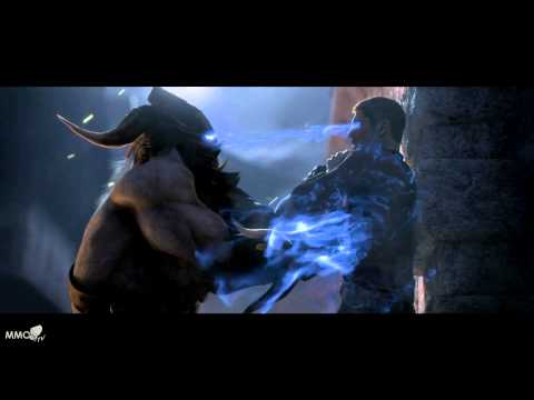 Neverwinter: The siege of Neverwinter 2/3 Trailer - MMO HD TV (1080p)