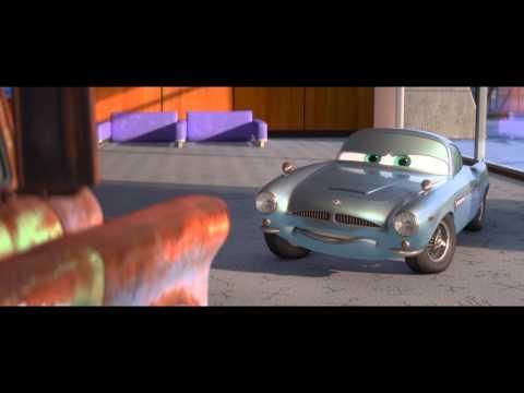 CARS 2 | New Extended Trailer | Official Disney Pixar