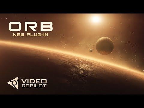 New Plug-in Trailer: ORB