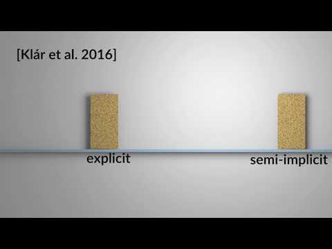 GPU Optimization of Material Point Methods [SIGGRAPH ASIA 2018]