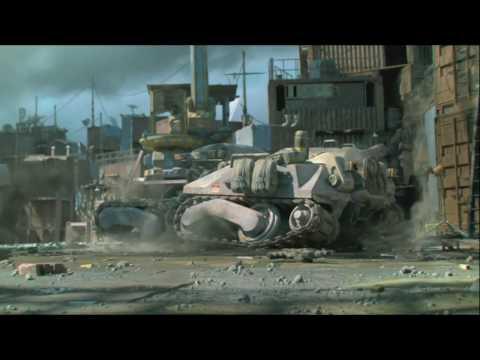 Brink Trailer HD