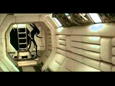 Alien: Bolaj Badejo
