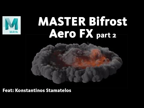 Bifrost Master Class: Getting started with the Aero Solver - Part 2